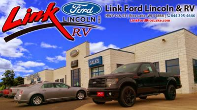 Link Ford Lincoln and RV Image 3