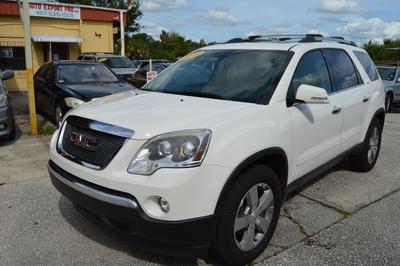 GMC Acadia 2012 for Sale in Orlando, FL