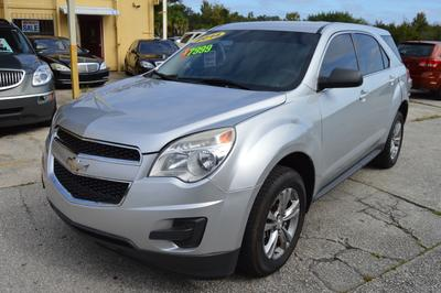 Chevrolet Equinox 2014 for Sale in Orlando, FL