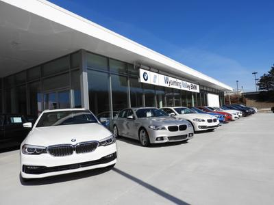 BMW of Wyoming Valley Image 1