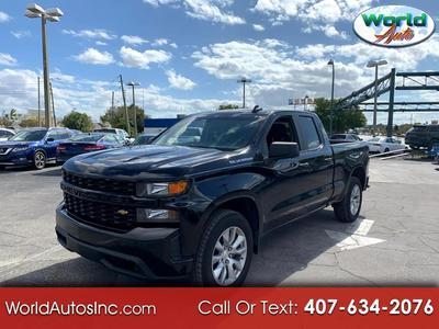 Chevrolet Silverado 1500 2019 for Sale in Orlando, FL