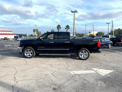 Chevrolet Silverado 1500 2016 for Sale in Orlando, FL