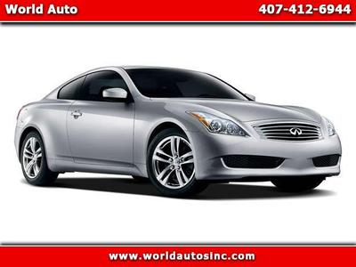 2008 INFINITI G37 Journey for sale VIN: JNKCV64E88M121076