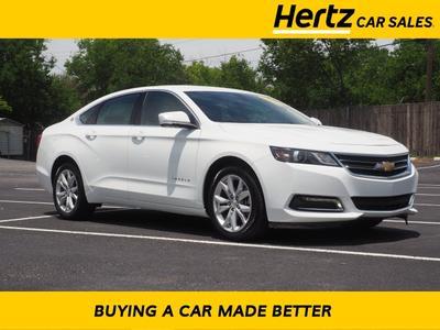 Chevrolet Impala 2020 for Sale in Austin, TX