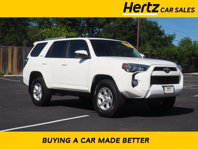 Toyota 4Runner 2019 for Sale in Austin, TX
