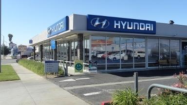 South Bay Hyundai Image 1