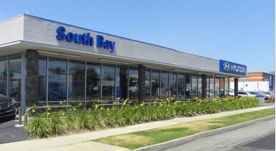South Bay Hyundai Image 2