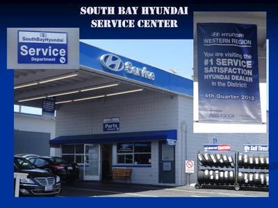 South Bay Hyundai Image 4