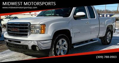 GMC Sierra 1500 2012 for Sale in Rock Island, IL