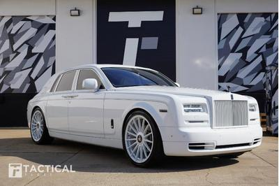 2015 Rolls-Royce Phantom Base image