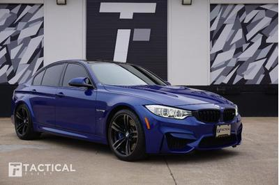 BMW M3 2015 for Sale in Addison, TX