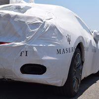 Crescent City Maserati Image 2