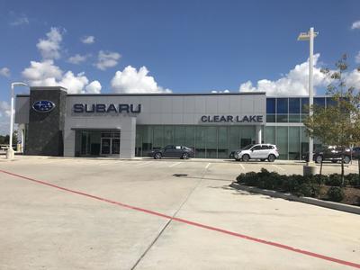 Subaru of Clear Lake Image 1