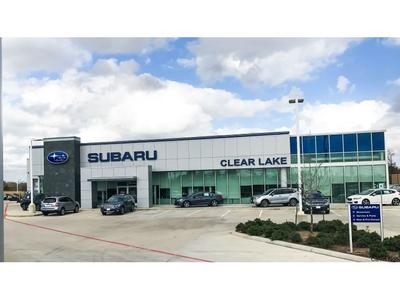 Subaru of Clear Lake Image 9