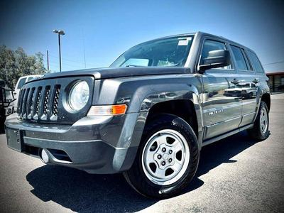 Jeep Patriot 2015 for Sale in Tucson, AZ