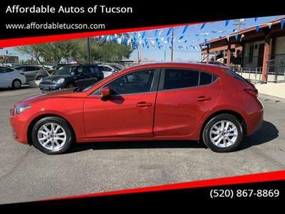 Mazda Mazda3 2014 for Sale in Tucson, AZ