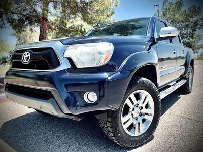 Toyota Tacoma 2013 a la Venta en Tucson, AZ