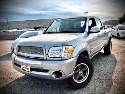 Toyota Tundra 2006 for Sale in Tucson, AZ