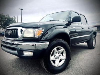 Toyota Tacoma 2002 for Sale in Tucson, AZ