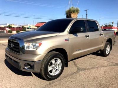 Toyota Tundra 2008 a la venta en Tucson, AZ