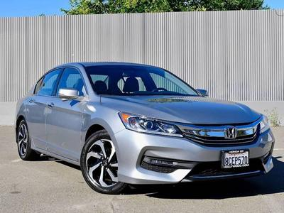 Honda Accord 2017 for Sale in Berkeley, CA