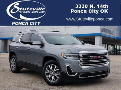 GMC Acadia 2020 for Sale in Ponca City, OK