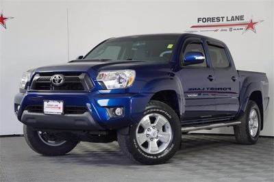 Toyota Tacoma 2015 for Sale in Dallas, TX