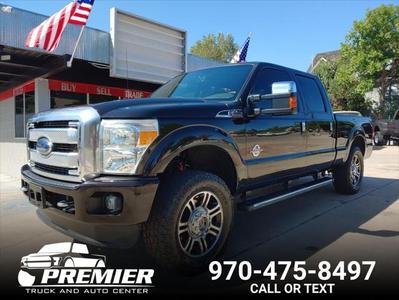 Ford F-250 2013 for Sale in Loveland, CO
