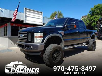 Ford F-250 2008 for Sale in Loveland, CO