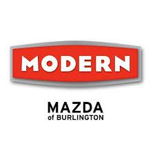 Modern Mazda of Burlington Image 1