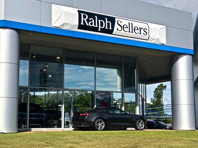 Ralph Sellers Chevrolet Image 3