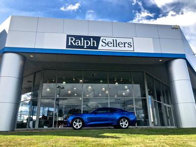 Ralph Sellers Chevrolet Image 4