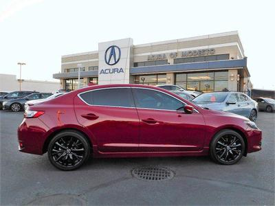 2017 Acura ILX Technology Plus & A-SPEC Packages for sale VIN: 19UDE2F89HA000369