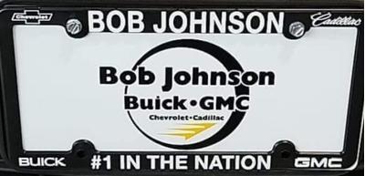 Bob Johnson Buick GMC Image 1