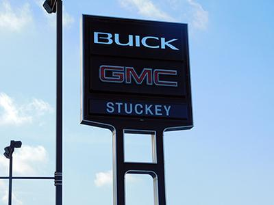 Stuckey Buick GMC Image 3