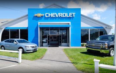 Prime Chevrolet Hyannis Image 6