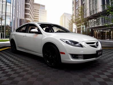 2013 Mazda Mazda6 i Touring Plus for sale VIN: 1YVHZ8EH2D5M14759