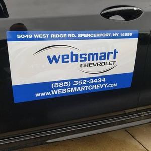 Websmart Chevrolet Image 4