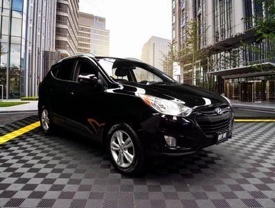 2013 Hyundai Tucson GLS for sale VIN: KM8JUCAC1DU564088