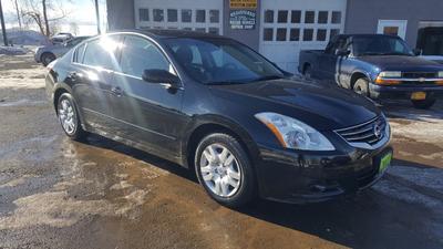 Nissan Altima 2012 a la venta en Bloomfield, NY