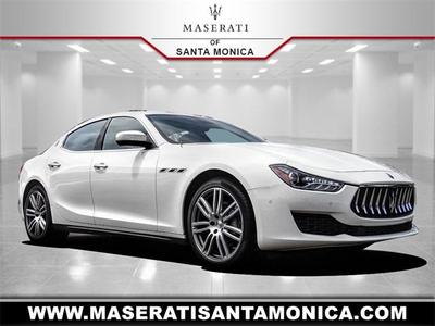 Maserati Ghibli 2019 for Sale in Santa Monica, CA