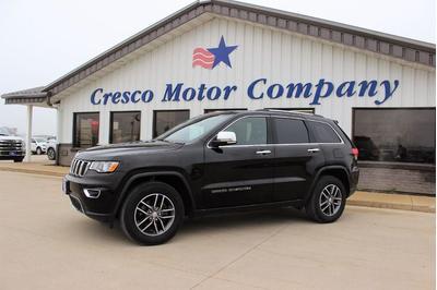 Jeep Grand Cherokee 2018 for Sale in Cresco, IA
