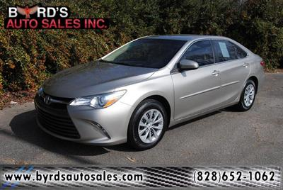 Toyota Camry 2015 for Sale in Marion, NC