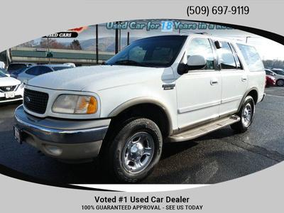 Ford Expedition 2000 for Sale in Selah, WA