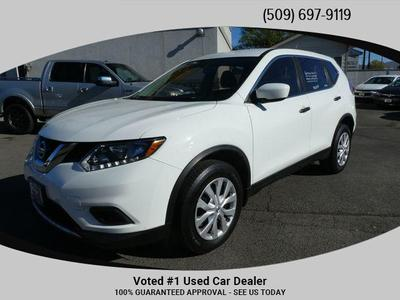 Nissan Rogue 2016 for Sale in Selah, WA