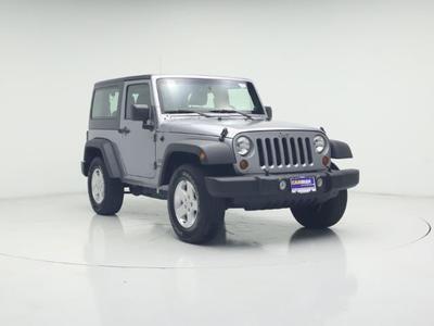 Jeep Wrangler 2013 for Sale in Lafayette, LA