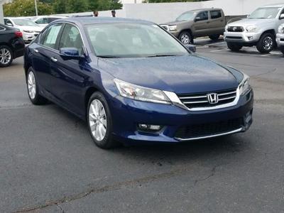 Honda Accord 2014 for Sale in Lafayette, LA