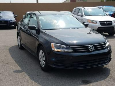 2016 Volkswagen Jetta  for sale VIN: 3VW267AJ8GM390292