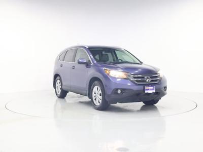 Honda CR-V 2012 for Sale in Lafayette, LA