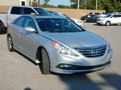 Hyundai Sonata 2014 for Sale in Lafayette, LA